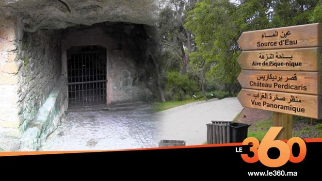 Cover_Vidéo: كورونا يغلق مغارة هرقل ويخلي منتزهات طنجة