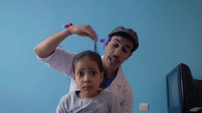 """طبيبة أطفال تحذر المغاربة من مسلسل """"سوحليفة"""""""