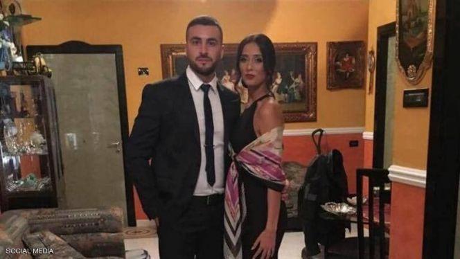 ممرض إيطالي قتل حبيبته