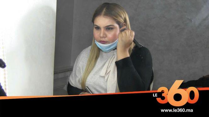 """Cover_Vidéo: فيروس كورونا يُؤزِّم أوضاع """"مايكب أرتست"""" بأكادير"""