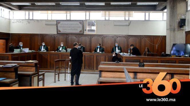 المحاكمات عن بعد