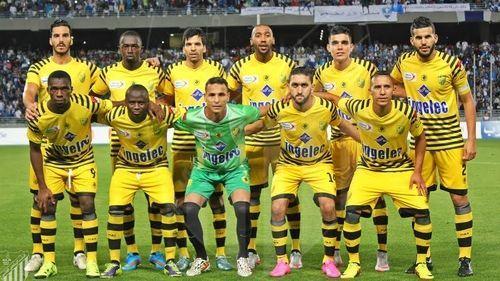 فريق المغرب الفاسي