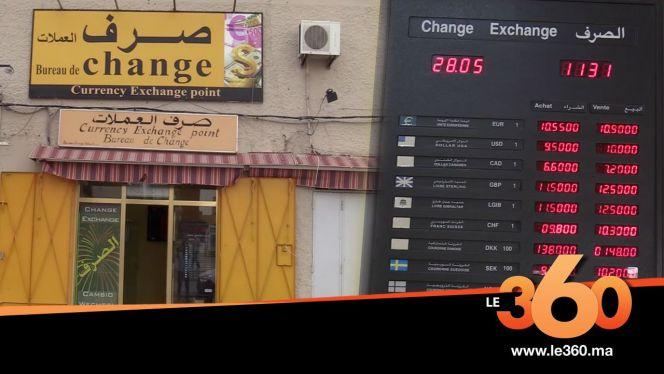 Cover_Vidéo: مهنيو صرف العملات بوجدة يستنجدون بالحكومة