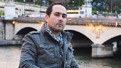 الصحافي سليمان الريسوني