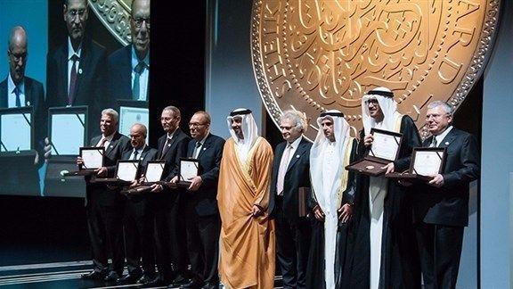 فتح باب الترشح للدورة 15 من جائزة الشيخ زايد للكتاب
