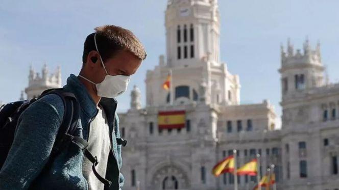إسبانيا العاطلين