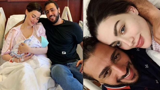 بالفيديو هذه حقيقة انفصال روان بن حسين عن زوجها الليبي Www Le360 Ma