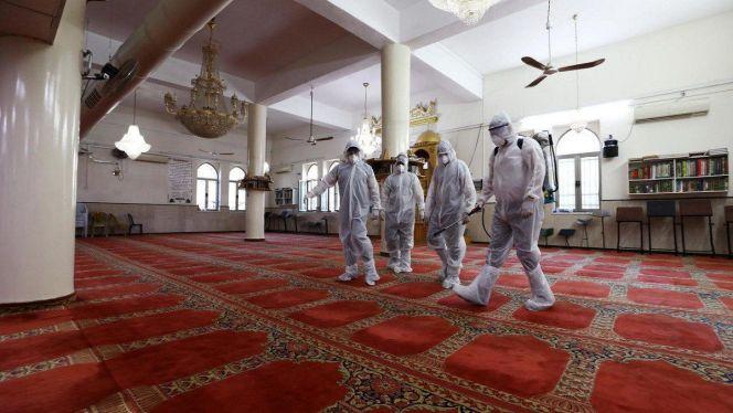 مسجد جزائر