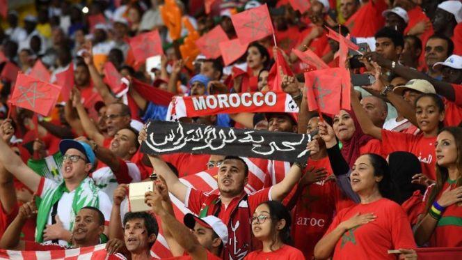 ultras Maroc