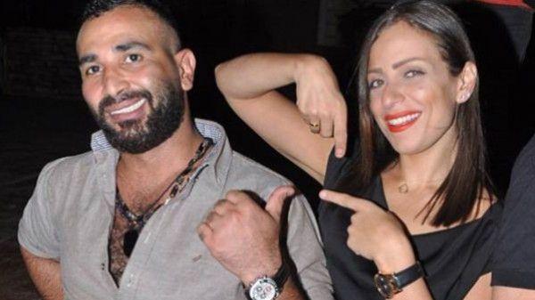 أحمد سعد ريم البارودي