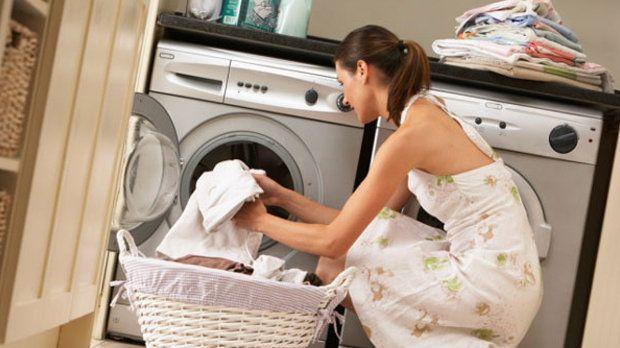 غسل ملابس