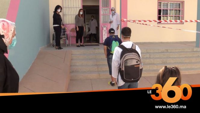 Cover_Vidéo: معاناة أسر أطفال متلازمة داون مع صعوبات التمدرس