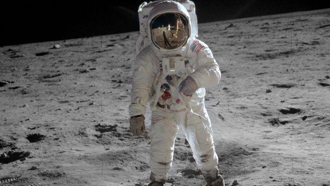 سطج القمر