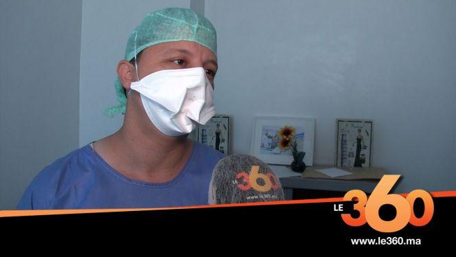 Cover_Vidéo: اطباء القطاع العام يهددون بايقاف الهدنة