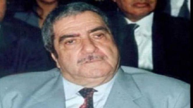 النقابي والقيادي الإستقلالي السابق عبد الرزاق أفيلال