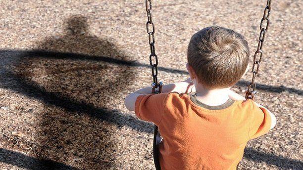 محاولة اختطاف طفل