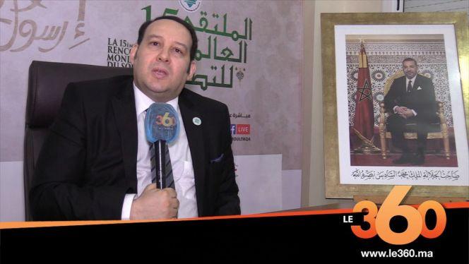 منير القادري بودشيش