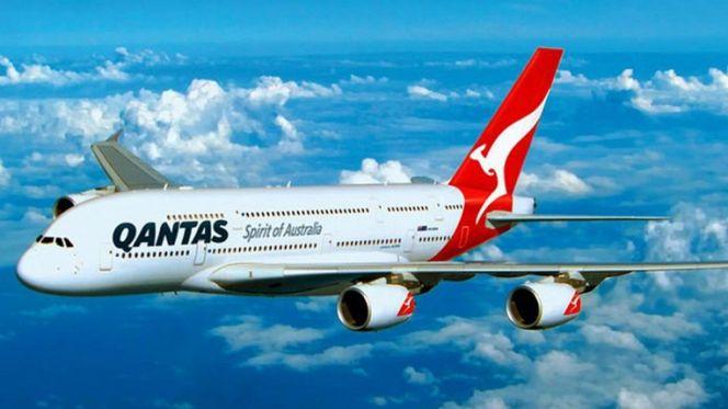 طيران استراليا