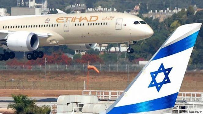 مجلس الوزراء الإماراتي يصادق على فتح سفارة في تل أبيب