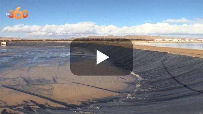 Cover_Vidéo: تاوريرت تتعزز بمحطة لتصفية المياه العادمة