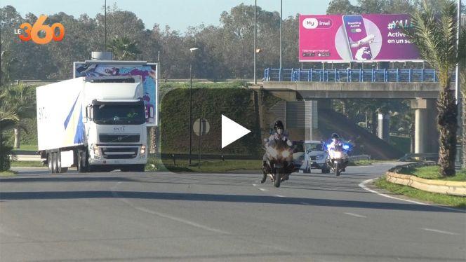 Cover_Vidéo: وصول دفعة أخرى من لقاح سينوفارم الصيني إلى المغرب
