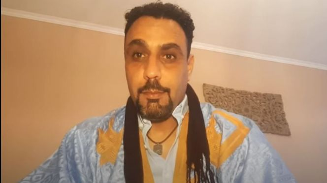 محمد عيوش