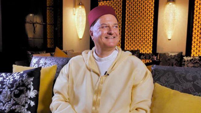 سفير إسرائل بالمغرب دافيد غوفرين