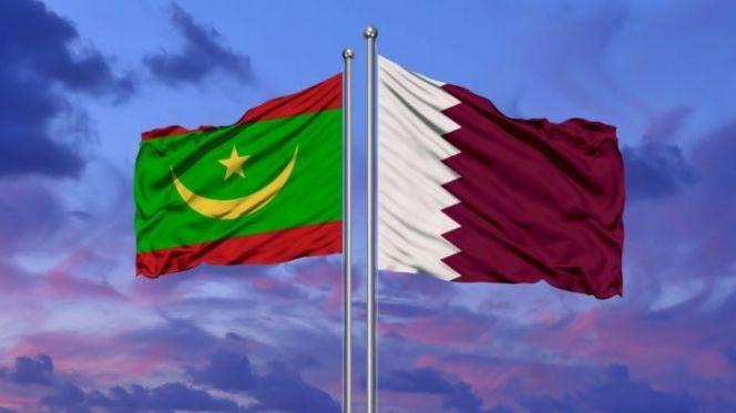 موريتانيا وقطر