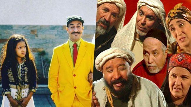 """بالفيديو: بعد سرقة سلسلة """"حديدان"""".. قناة جزائرية تُقلد سلسلة """"سوحليفة"""""""