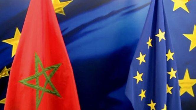 المغرب والاتحاد الأوروبي