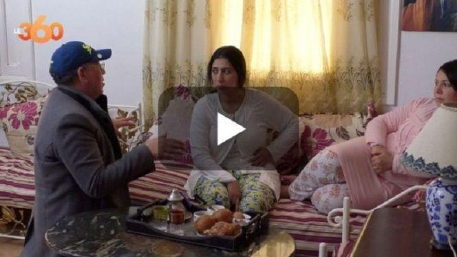 """بالفيديو: le360 داخل كواليس مسلسل """"بنات العساس"""""""