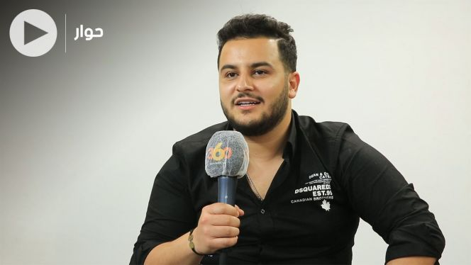 "Cover_Vidéo: عثمان بلبل: كورونا بدلات مخططاتي ولي غلط في حقه كنقوليه ""الغلطة مني"