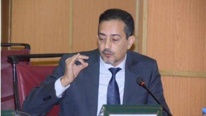 مصطفى المهاجري