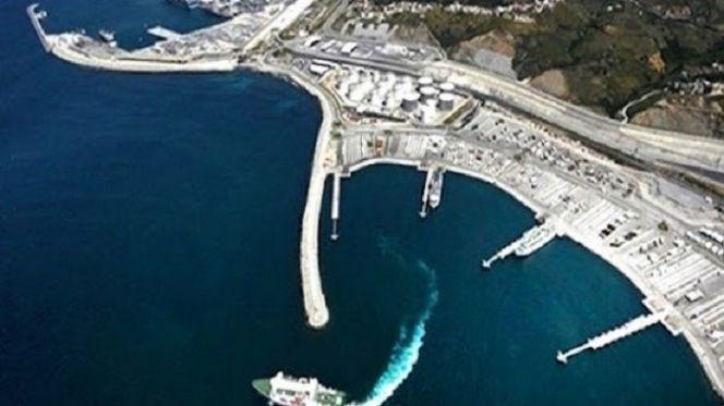 ميناء الداخلة