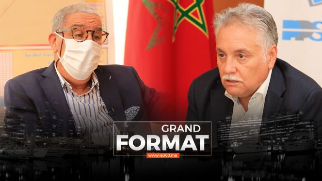 Cover Vidéo - Grand Format Nabil Benabdallah