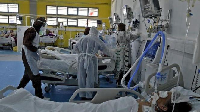 مستشفى في تونس
