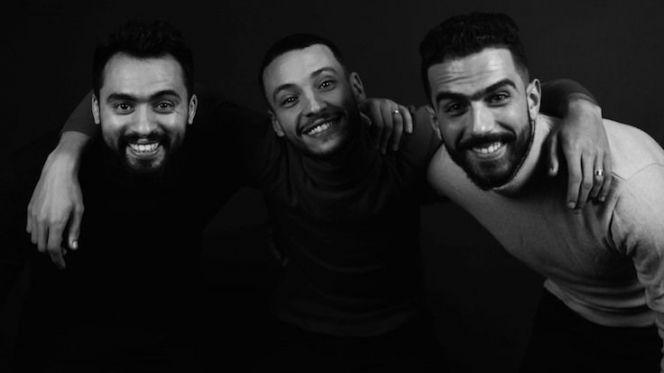 """الفرقة المغربيّة """"Asif Group"""""""