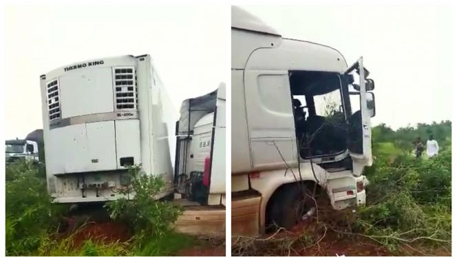 تقرير دولي: قتلة السائقين المغربيين بمالي مروا من الجزائر