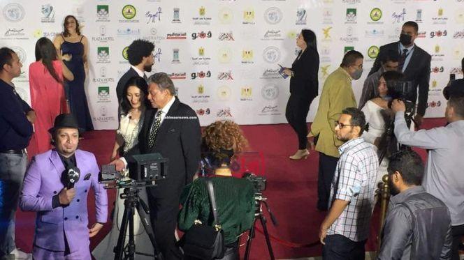 افتتاح الدورة 37 من مهرجان الإسكندرية السينمائي