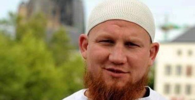 صلاح الدين أبو حمزة