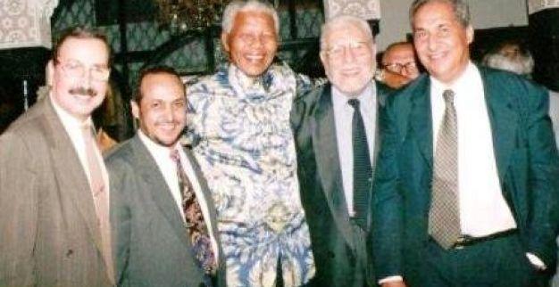 مانديلا في المغرب3