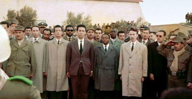 مانديلا في المغرب2
