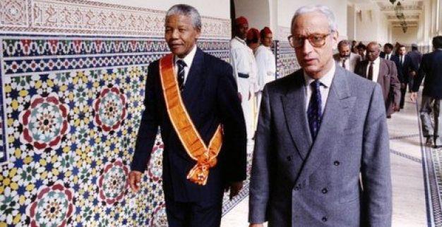 مانديلا في المغرب4