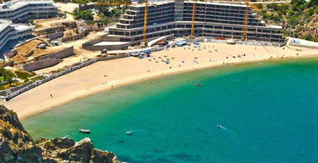 بالصور : أجمل 10 شواطئ تستحق الزيارة في شمال المغرب