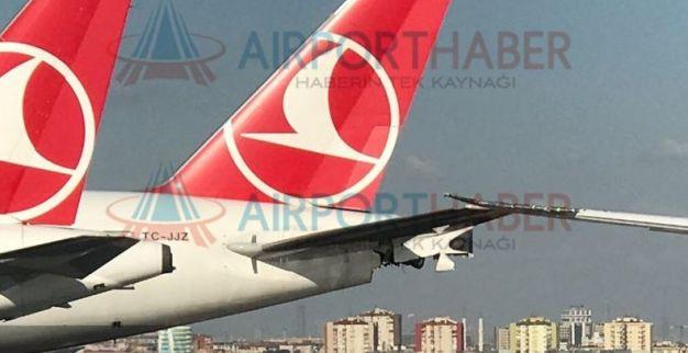 طائرة تركية