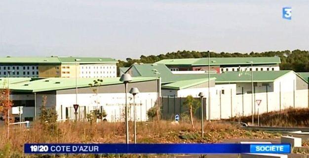 سجن دراغينيو