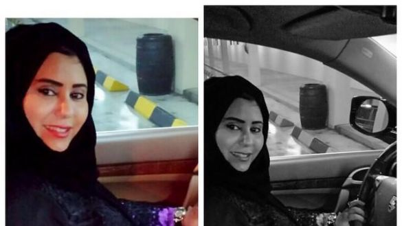 مريم حسين أمها