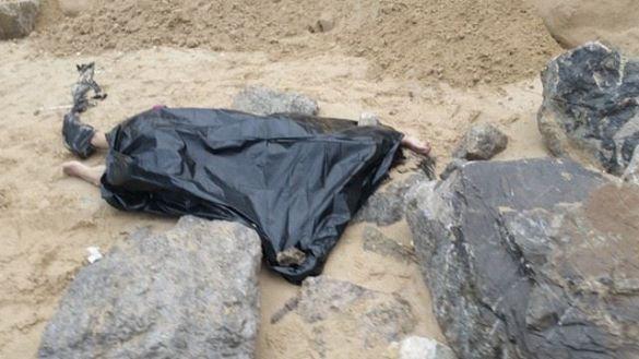 جثة طنجة 2