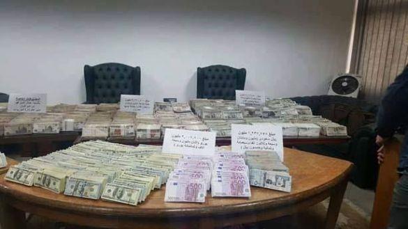 أموال في بيت مصري 4