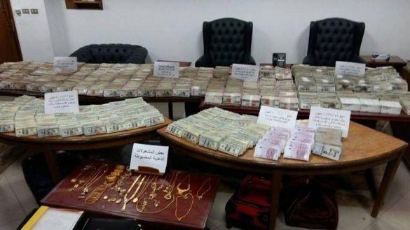 أموال في بيت مصري 1